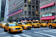 Yellow Cab companies in Dallas and Fort Worth Area
