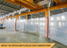 How to Contact a Good Plexiglass Sheets Supplier & Manufacturer?