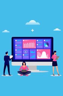 Data Integration Services| Enterprise Integration Services -Impressico