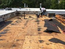 Commercial Roofing Service — Commercial Roofing Contractor