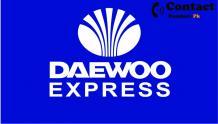 Daewoo Sadiqabad Terminal Contact Number Ticket Booking