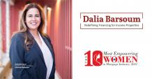 Dalia Barsoum: Redefining Financing for Income Properties