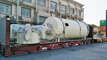 Daswell Transferred 2460 Ball Mill Plant To Egypt - calciumcarbonateplant