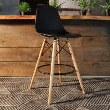 Bar Stools: Buy Wooden Bar Chairs Online in India @ Upto 55% OFF | WoodenStreet