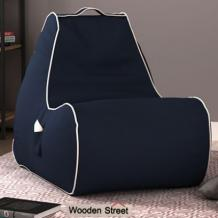 Shop from a wide range of Filled Bean Bags Online at Lowest price from Wooden Street