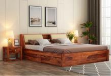 Hotel beds: Buy Hotel Room Beds Online [ 2020 Designs] in India