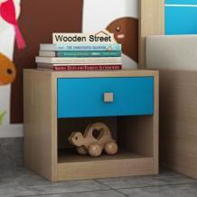 Kids Bedside Table @Upto 55% OFF: Buy Kids Bedside Table Online | WoodenStreet