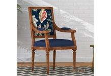 Shop online chair designs for living room  at Wooden Street