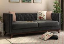 Office Sofas: Office Sofa Set @ Upto 55% OFF | Buy Reception Sofa Online in India