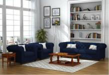 Hotel Sofas: Buy Sofa Sets for Hotel Online in India at Best Prices - Wooden Street