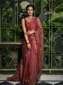 Sarees - Buy Latest Saree For Women Online [Latest Saree Designs 2021]