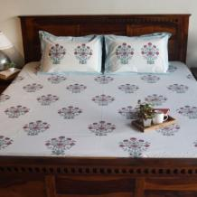 Bed Sheet Designs: Explore 45+ Bedsheet Design Online @ Wooden Street