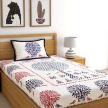 Bed Linen Sets Upto 55% Off: Buy Luxury Bed Linen Online | Wooden Street
