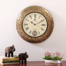 Clocks @Upto 55% OFF: Buy Big Clock Online at Best Prices- Wooden Street