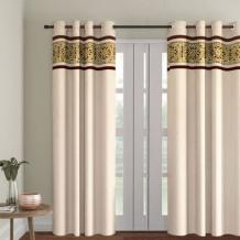 Living Room Curtains - Buy Long Door Curtains Online @Upto 55% Off