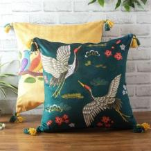 Kids Cushion Covers: Buy Kids Pillow Cover Online in India @ Upto 55% OFF