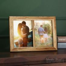 2 Photo Frame [2020 Designs]: Buy Double Photo Frames Online at Best Prices in India