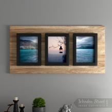3 Photo Frames [2020 Designs]: Buy Triple Photo Frames Online in India at Low Price