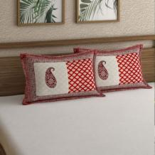 Pillow Covers(पिलो कवर) - Buy Christmas Pillow Covers Online In India @Best Price