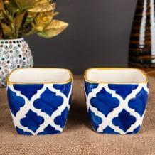 Ceramic Pots: Buy Ceramic Plant Pots Online at Best Price | Wooden Street