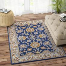 Buy Kashmiri Carpets Up To 70% Off: Kashmiri Rugs Best Price In India