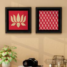 Wall Frames: Buy Wall Frames Online in India Upto 55% OFF