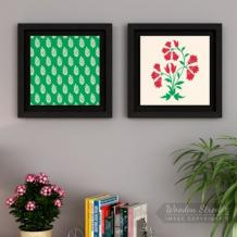 Wall Decor - Buy Wall Decor Items Online in India | Wooden Street