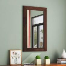 Bathroom Mirror: Buy Decorative Wash Basin Mirrors & Framed Bathroom Mirrors in India