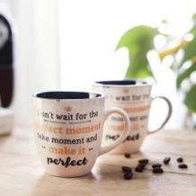 Shop exceptional quality of ceramic coffee mugs at Wooden Street