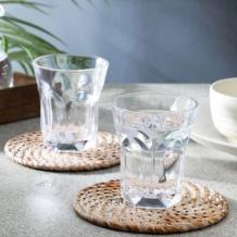 Get high quality of drinking glasses at Wooden Street