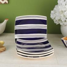 Buy morden designs of serving platters at wooden street