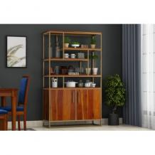 Get Industrial Cabinets Online at WoodenStreet