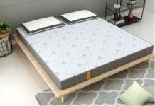 Foam Mattress: Buy Best Memory Foam Mattress Online in India @ Best Price