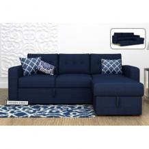 Exclusive Sectional Lobby Sofa Online @Wooden Street