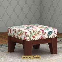 Foot Stools: Buy Latest Foot Stools Online [2020 Foot Stool Designs] in India