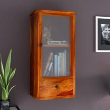 Wall Cabinets: Buy Wooden Wall Cabinet Online in India at Best Price