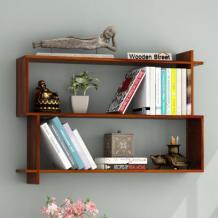 Floating Shelves @Upto 55% Off: Buy Floating Wall Shelves Online At Best Price