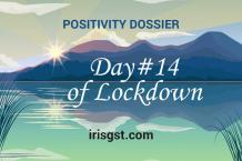 WFH Positivity Dossier