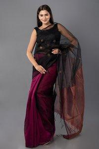 How to Look Gorgeous in a Mulberry Silk Saree - Blog View - SocialEngine PHP Demo