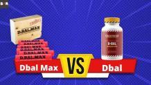 D-Bal Or D-Bal Max: Best Legal Bodybuilding Steroid