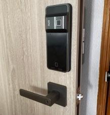 EPIC 5G Digital Lock - A brief study