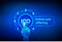 DeFi ico development services raise funds for different projects