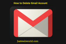 How to Delete Gmail Account Permanently - Step By Step Guide