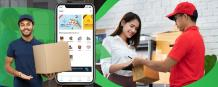 Launch Your On-demand Delivery App with COVID-19 Safety Features