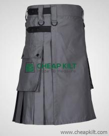 Deluxe Utility Kilt - Kilt For Men - Cheap Kilt