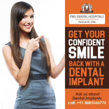 Best Dental Implant Clinic in India | Dental Implant Clinic in India