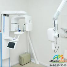 dental equipment supplier