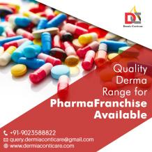 Derma Franchise Company in india