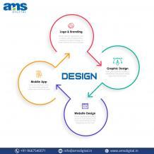 Graphic Design Company in Delhi