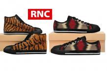 Designer Sneakers | Cool sneakers: ShopRNC.com
